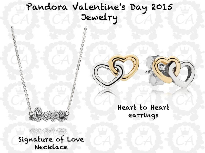 Pandora Valentine Day 2015