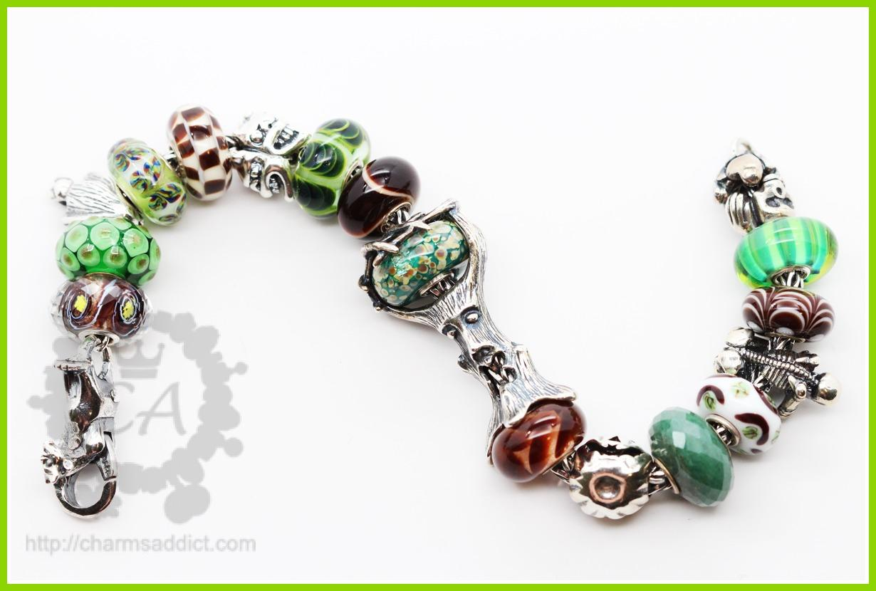 trollbeads day 2014 charm review charms addict