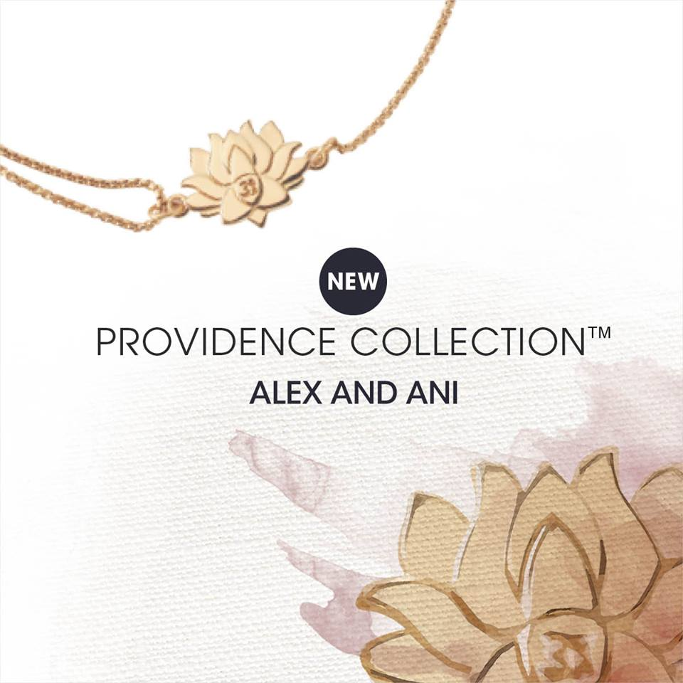 Alex and Ani Providence Collection