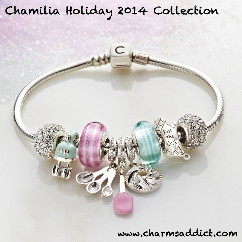 Chamilia In the Kitsch Review and Giveaway