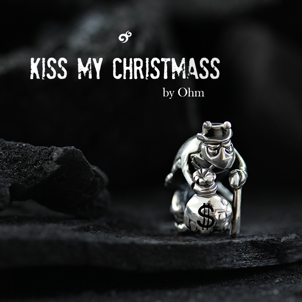 Ohm Beads Kiss My Christmass Review
