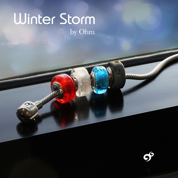 Ohm Beads Winter Storm Collection Review