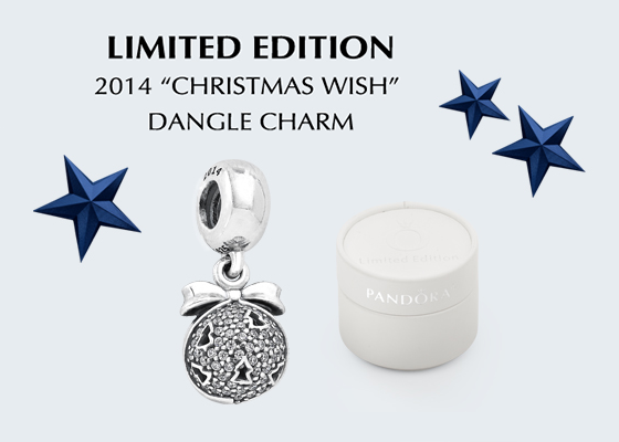 Pandora Black Friday Charm 2014 Review