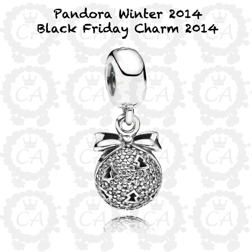 pandora black friday charm 2014 sneak peek charms addict