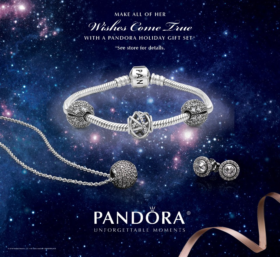 Archived - Pandora 2014 Promotions | Charms Addict