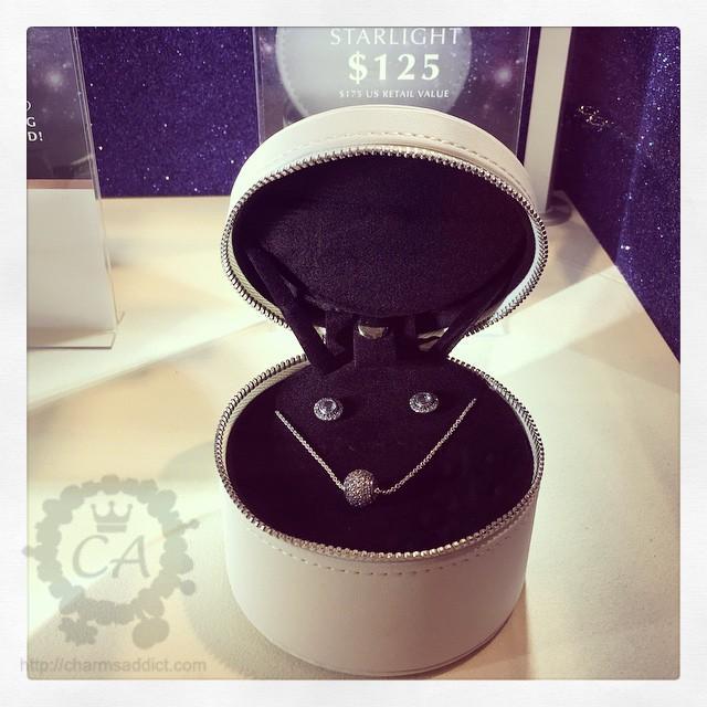 Pandora Holiday 2014 Gift Sets Available | Charms Addict