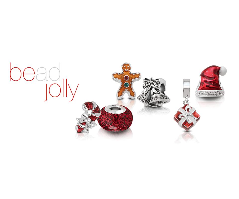 Persona Holiday 2014 Collection