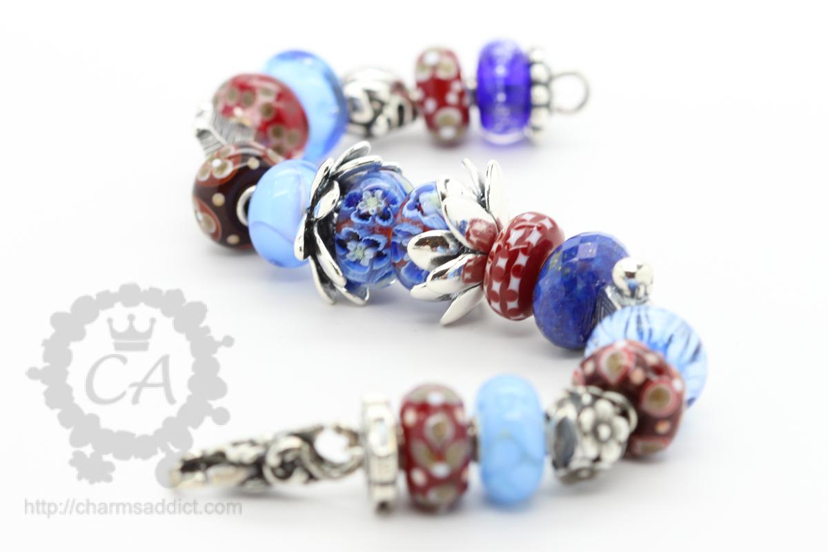 pin my trollbead daughter from bracelet style first pinterest