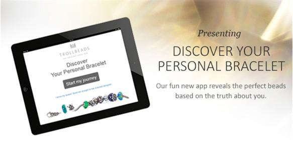 Trollbeads New Bracelet Designer