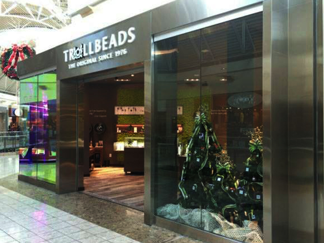 Trollbeads First US Concept Store Grand Opening
