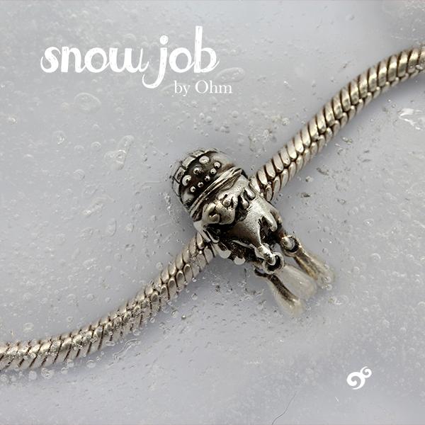 Ohm Beads Snow Job Review