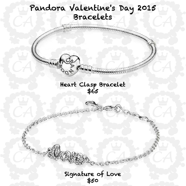 How Much Is A Pandora Charm Bracelet