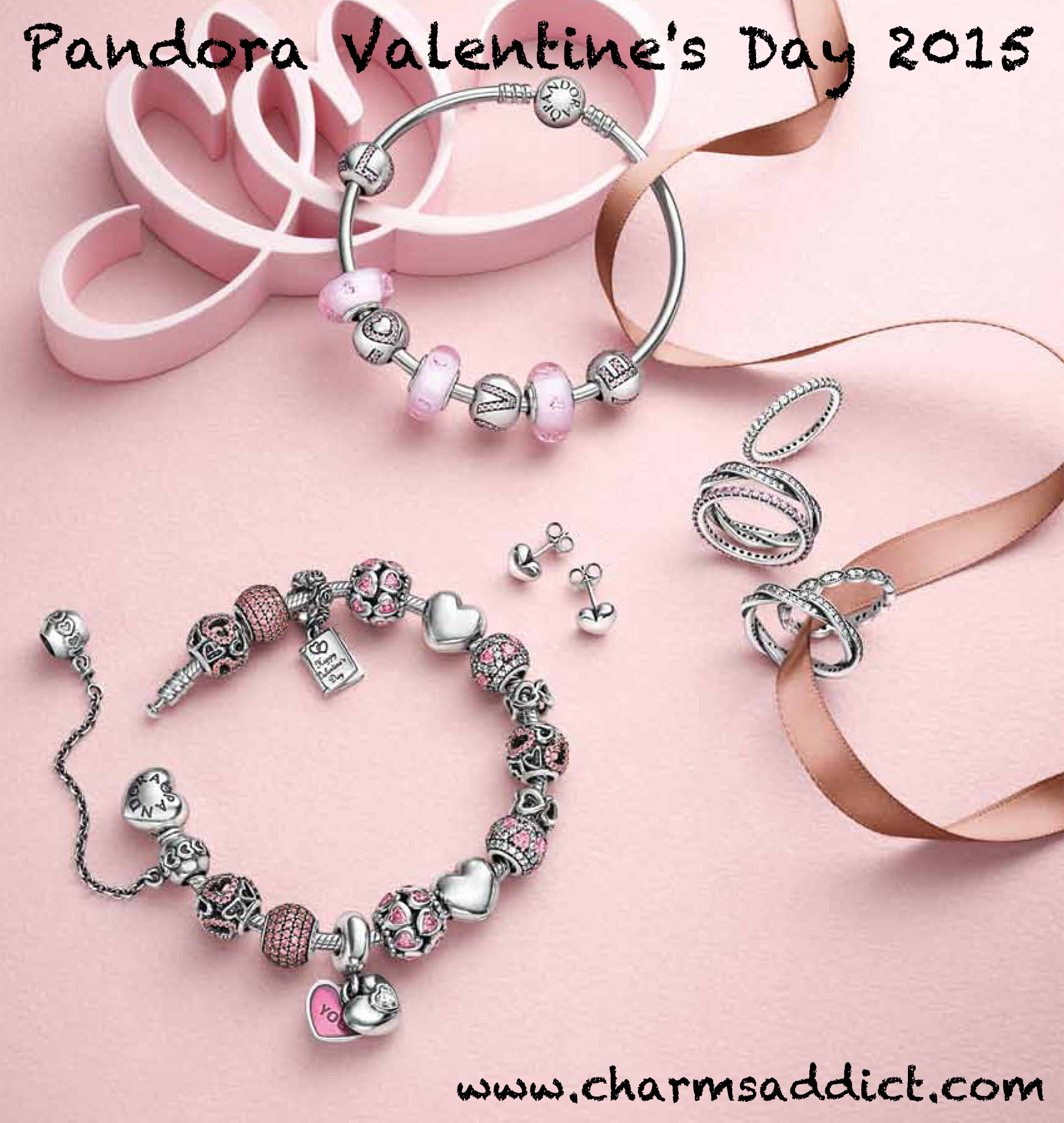 Pandora New Collection
