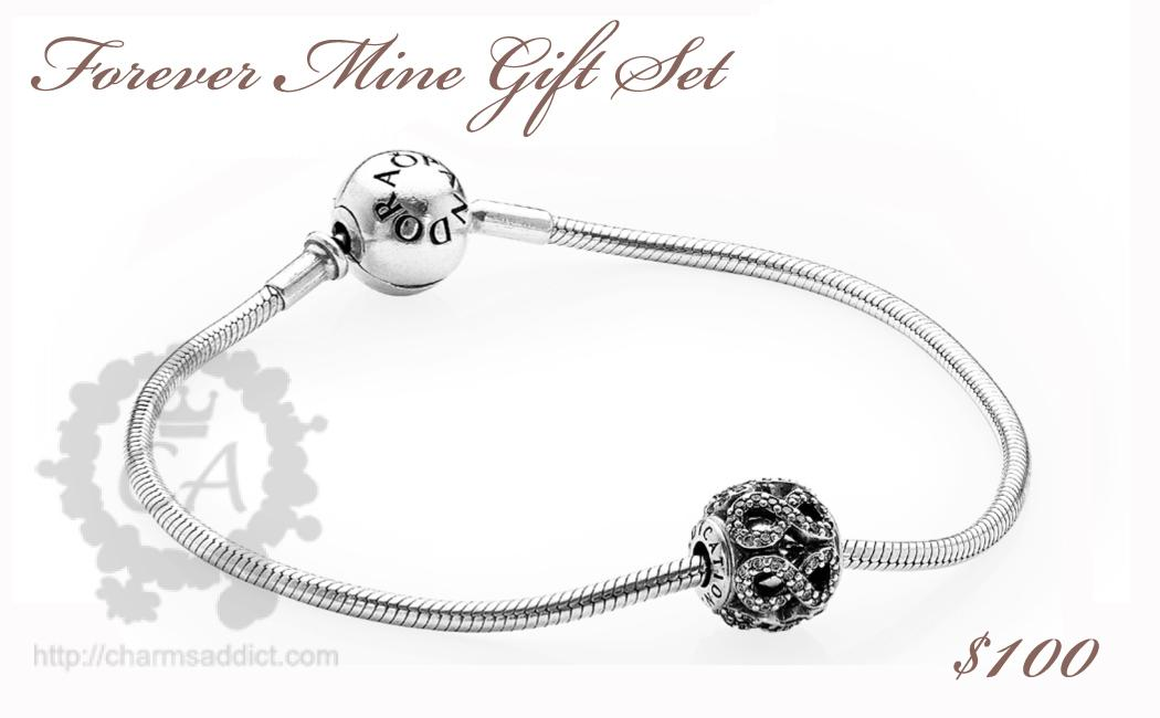 Pandora Valentine's Day 2015 Gift Sets | Charms Addict