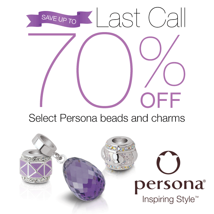 Persona Year End Sale