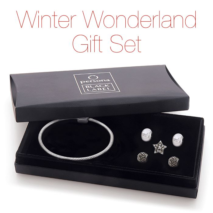 Persona Winter Wonderland Gift Set