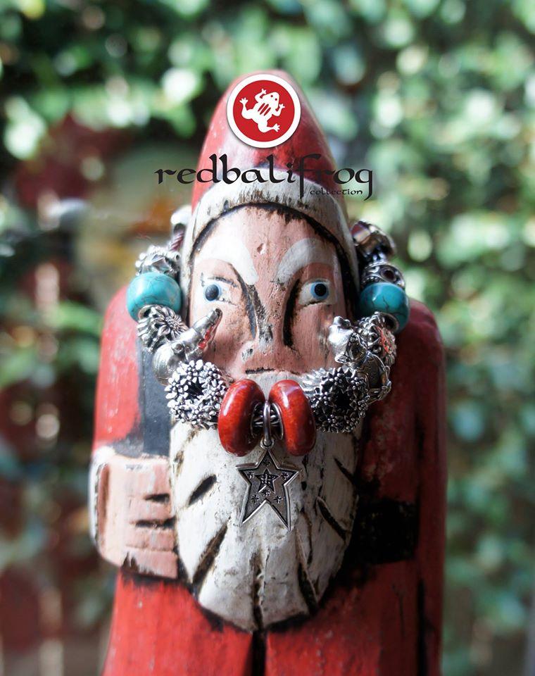 *redbalifrog* Christmas/Winter Charms