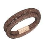 swarovski-stardust-vintage-rose-double-gold-bracelet