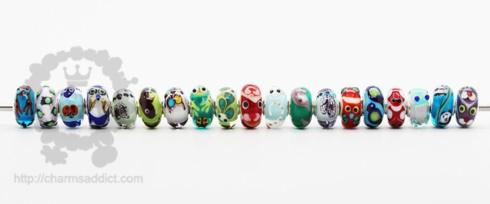 trollbeads-critter-uniques-2014