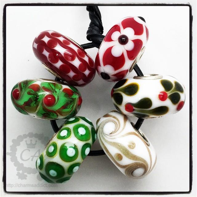 Trollbeads LE Sweet Christmas Kit