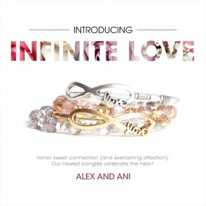 alexani-infinite-love-cover