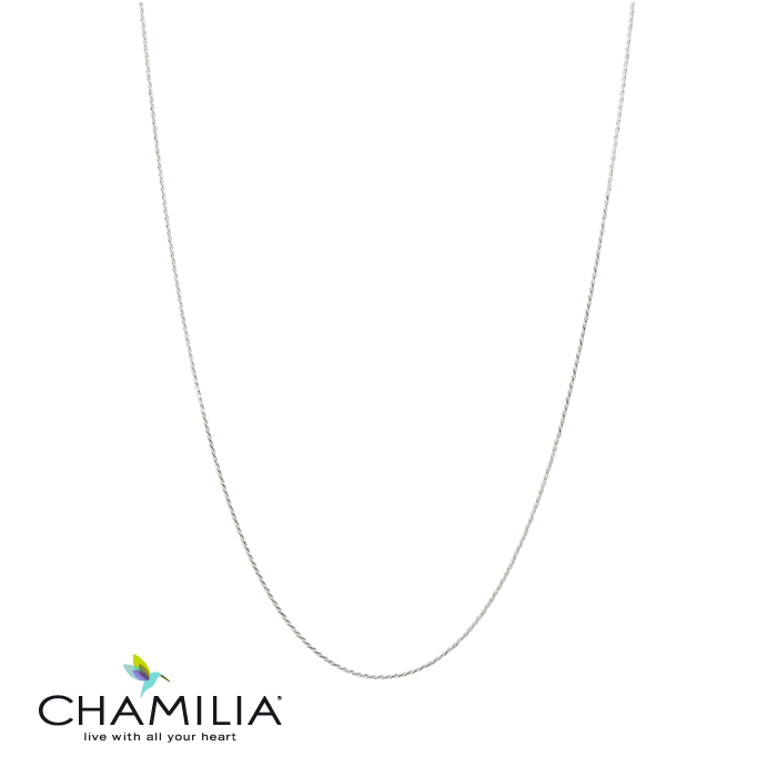 Chamilia Sparkle Twist Necklace Promo