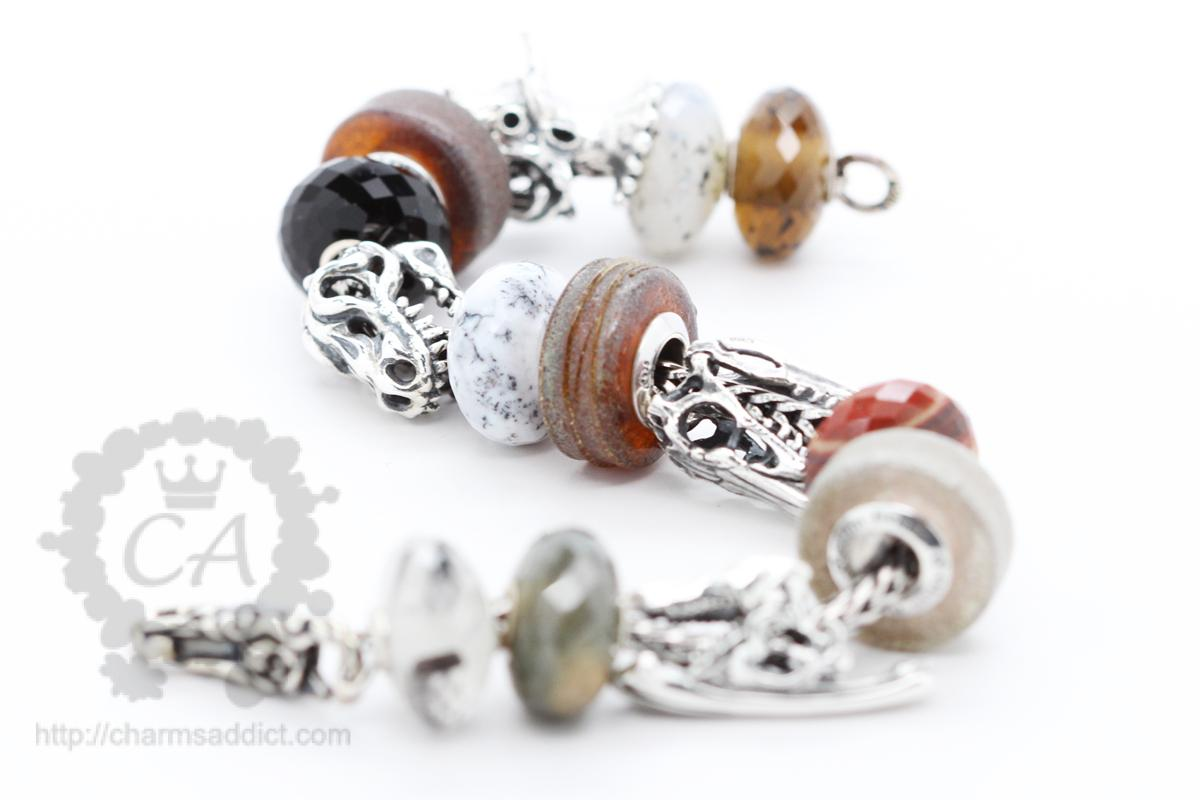 Ohm Beads Rawr Collection Review Charms Addict