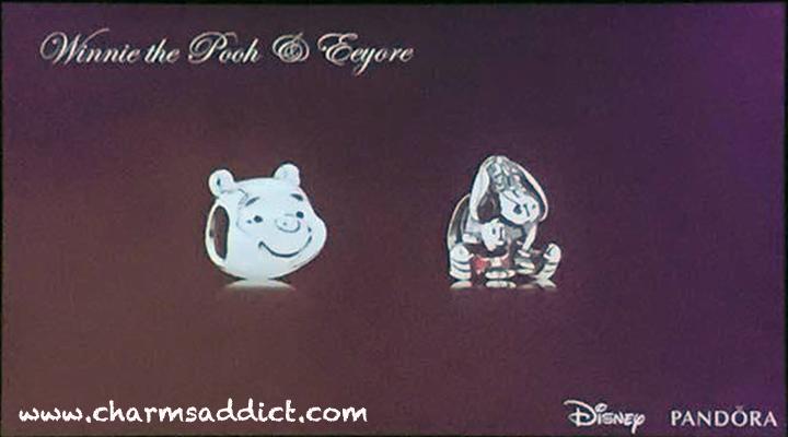 Pandora Disney Spring 2015 Sneak Peek Charms Addict
