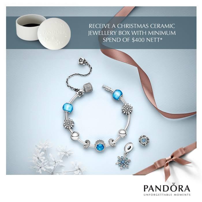 Coupons For Pandora Jewelry: Style Guru: Fashion, Glitz