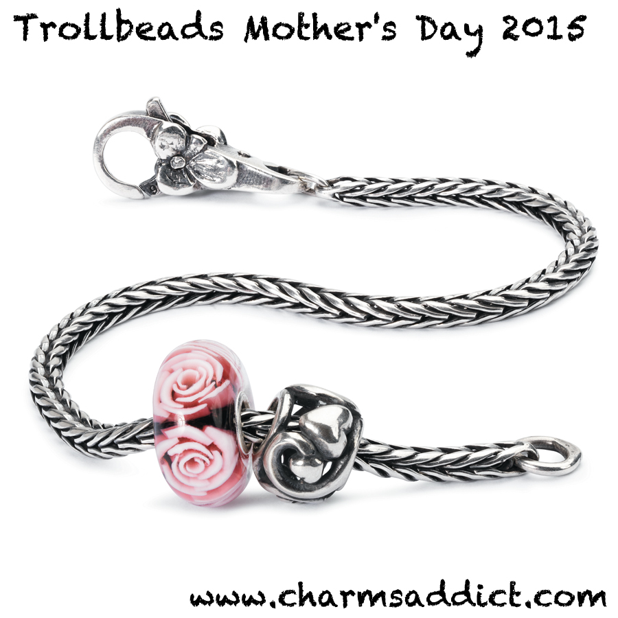 Trollbeads Mother's Day 2015 Preview