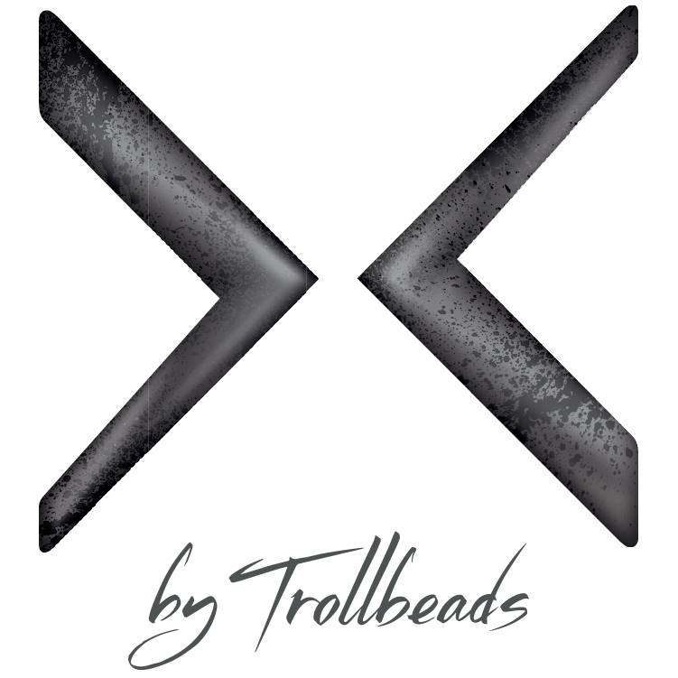 X by Trollbeads Arrives at Perlen!