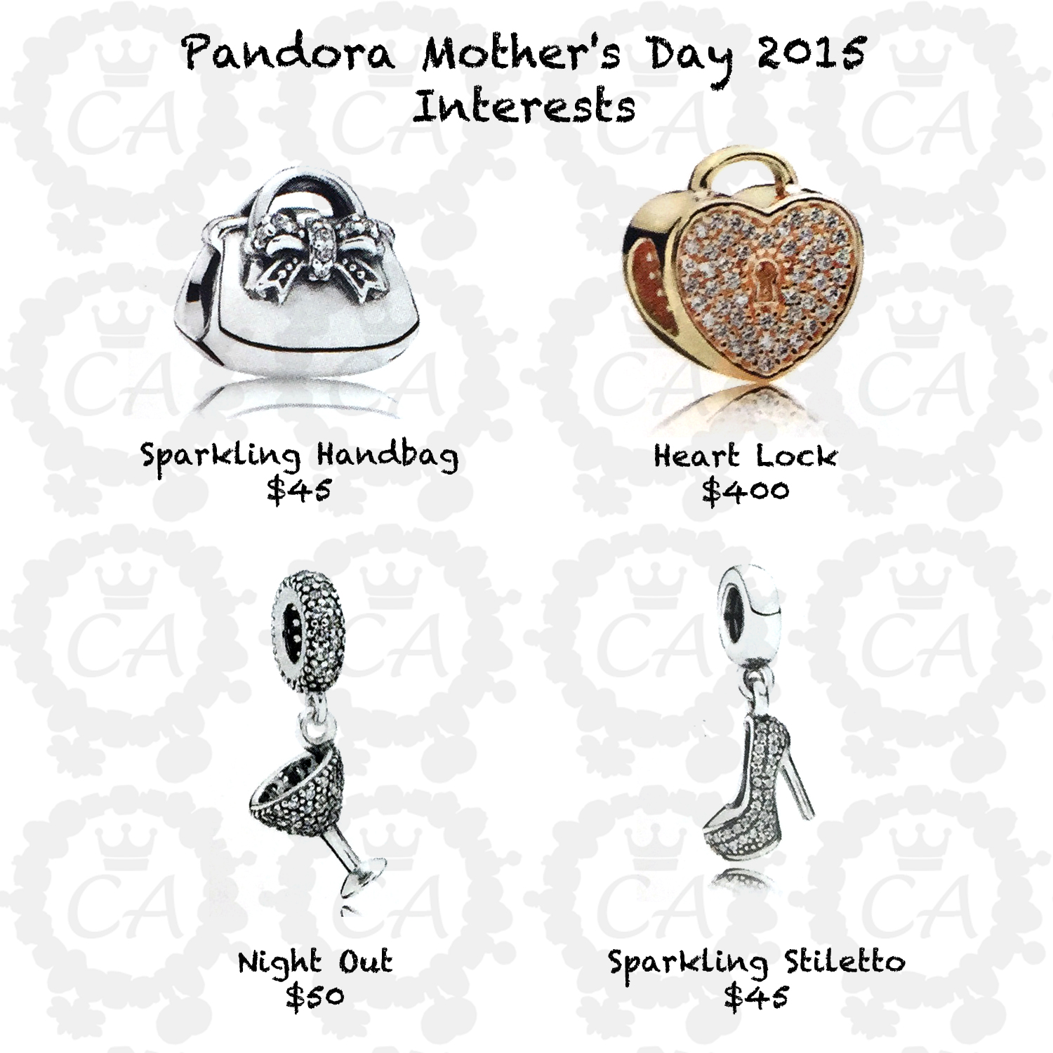 pandora s day 2015 preview charms addict