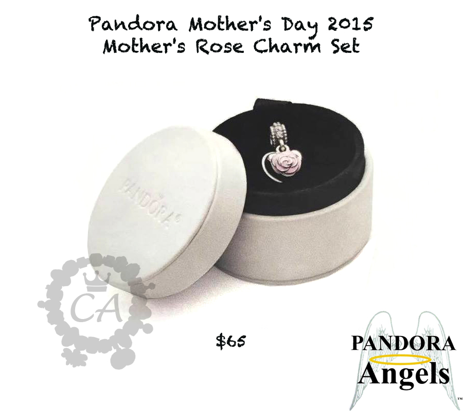 Pandora Gift Sets For Mother S Day