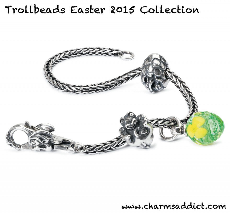 Upcoming Pandora Jewelry Promotions: Trollbeads Easter 2015