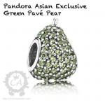 pandora-asian-exclusive-green-pear