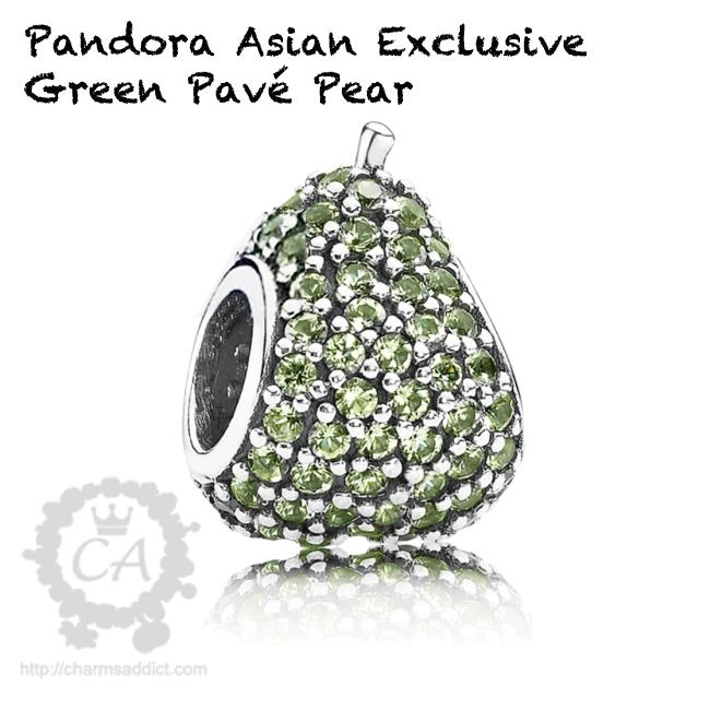 Pandora Spring 2015 Asian Exclusives