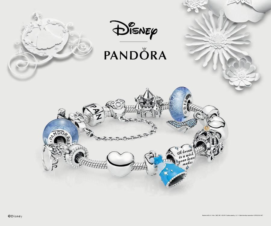 Disney Charms For Pandora Bracelet