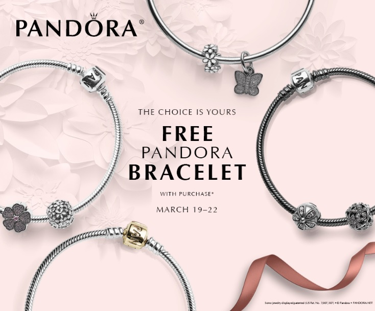 Archived Pandora 2015 Promotions Charms Addict