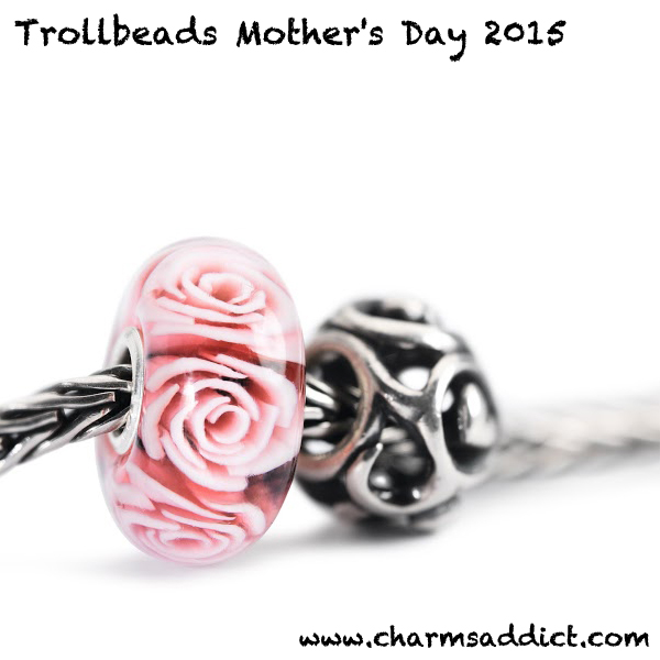 Trollbeads Mother's Day 2015 Review