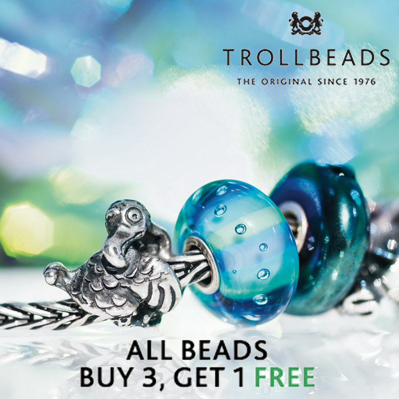 Trollbeads Spring 2015 Promotion