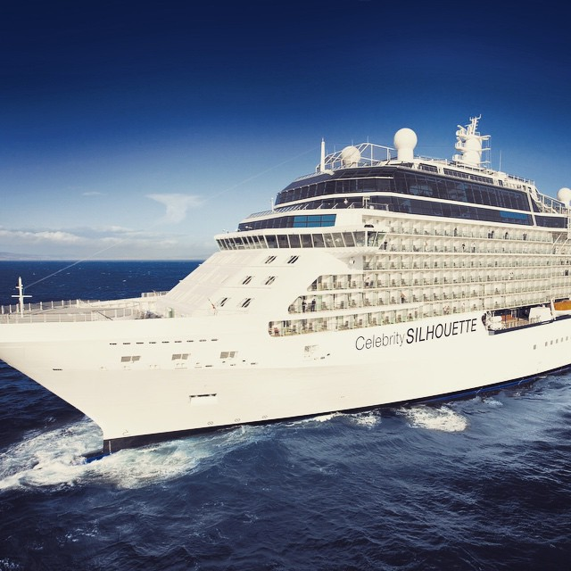 Pandora Cruise 2015 Sets Sail