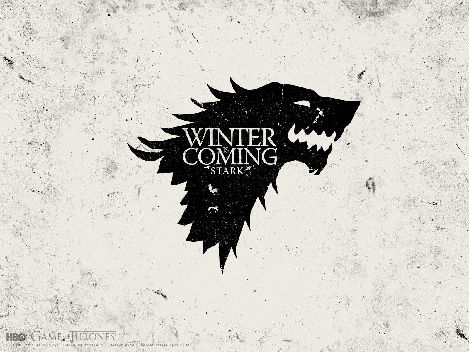 Game of Thrones House Stark Bracelet