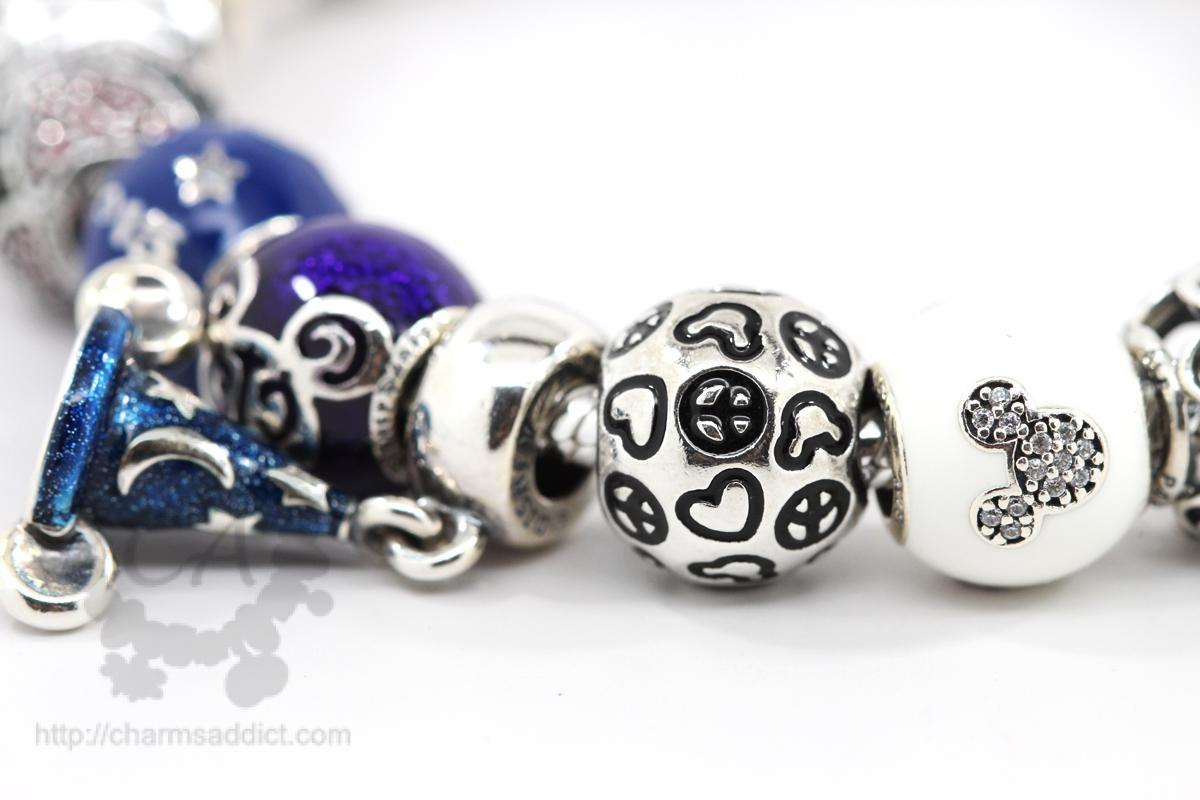 Spain Pandora Disney Charms Addict Free Df581 1e3b5