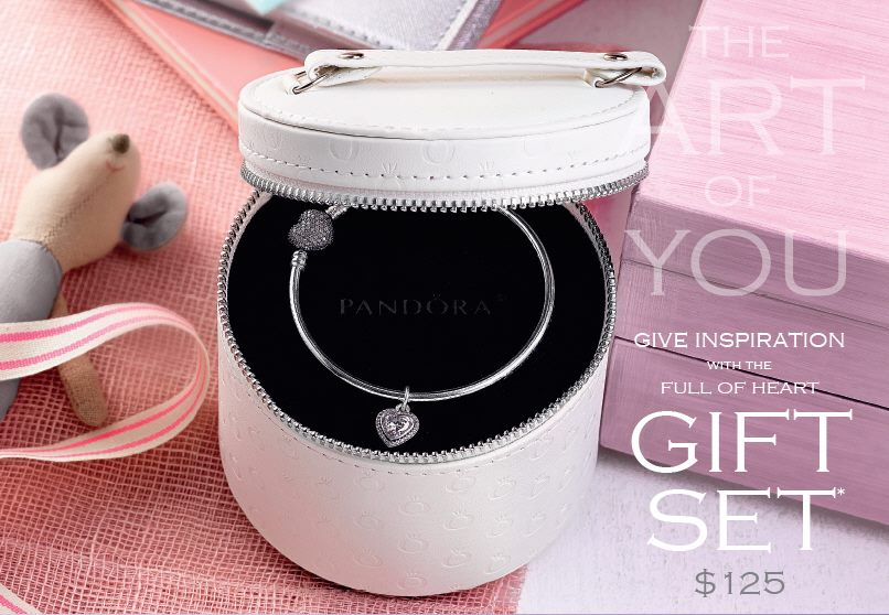 Archived - Pandora 2015 Promotions | Charms Addict