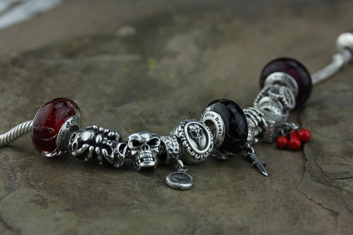 Ohm Beads Dark Shadows V2 Released