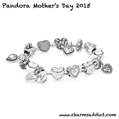 Pandora Mothers Day 2017 Cover5