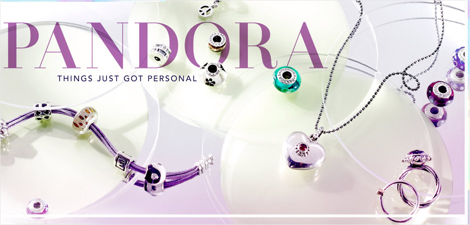 Pandora Rue La La Sale Alert   Charms Addict