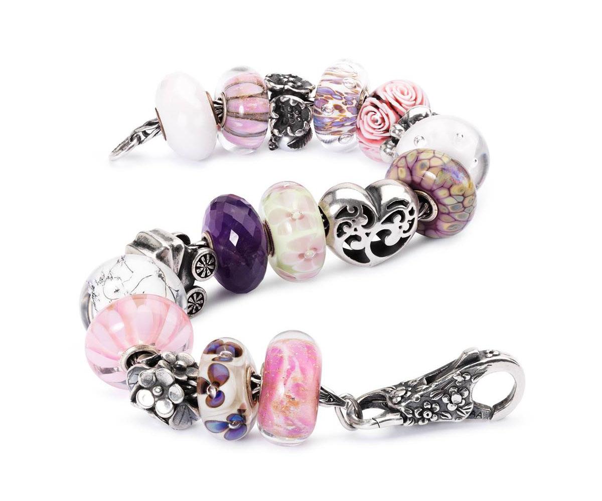 Trollbeads Mother's Day Inspiration Bracelet