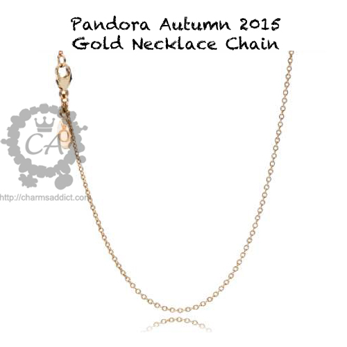 Pandora Autumn Winter 2015 Jewelry Collections Charms Addict