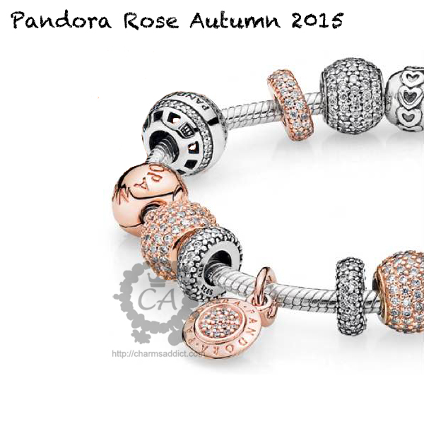How Much Are Charm Bracelets: Pandora Rose Spacer ,how Much Is A Pandora Charm Bracelet